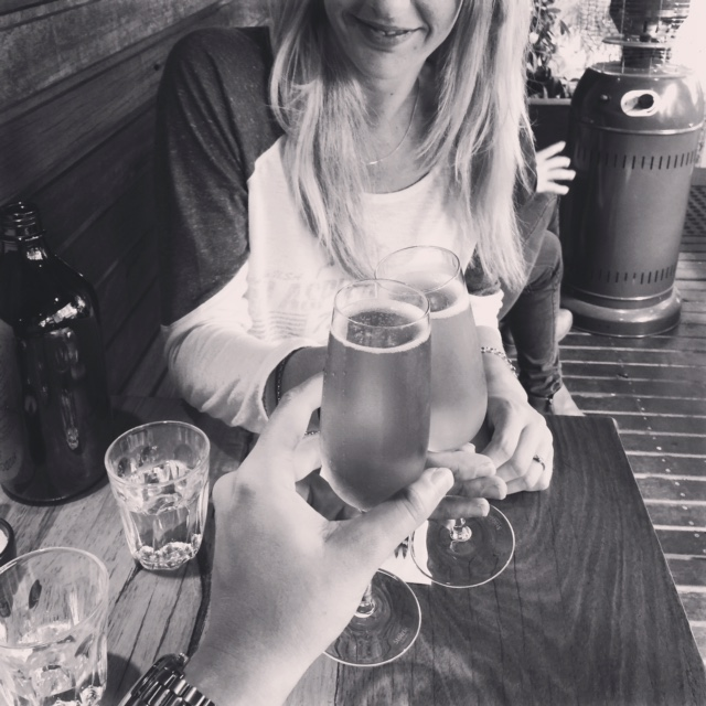 Top Paddock brunch dates with S